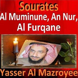 Sourates Al Muminune, An Nur, Al Furqane - Quran