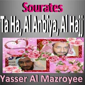 Sourates Ta Ha, Al Anbiya, Al Hajj - Quran
