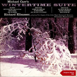 Wintertime Suite - Original Christmas Album 1955
