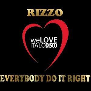 Everybody Do It Right - Italo Disco