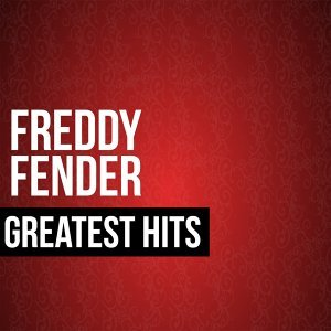 Freddy Fender Greatest Hits - Live