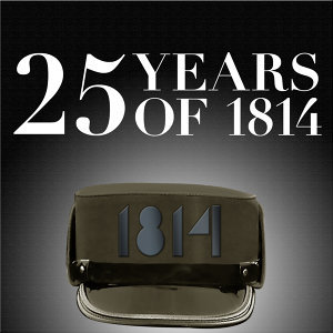 25 Years of 1814