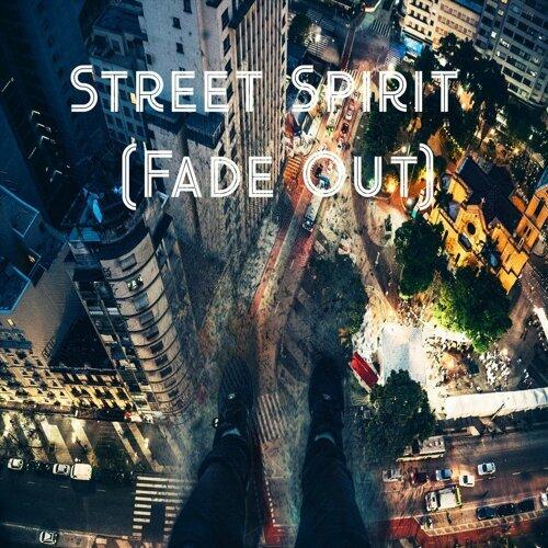 Street Spirit (Fade Out) [feat. Ben Haenow, Esther Abrami & Shanice Dilara]