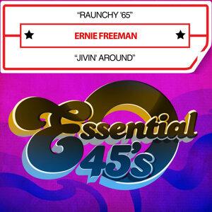 Raunchy '65 / Jivin' Around (Digital 45)