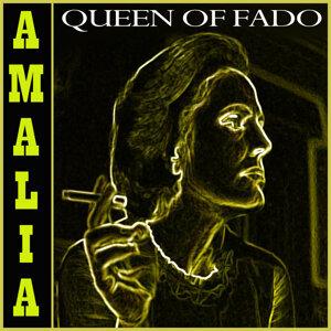 Amalia Rodriguez - Queen of Fado