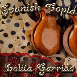 Lolita Garrido - Spanish Copla