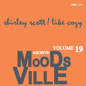 Moodsville Volume 19: Like Cozy