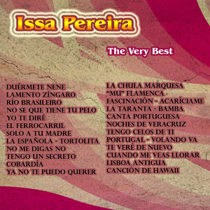 The Very Best: Issa Pereira
