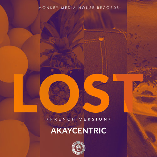 Lost - French Version