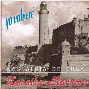 Yo Volvere (Nostalgia De Cuba)