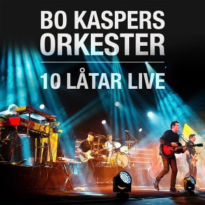 10 låtar live