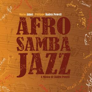 Afrosamba Jazz - A Música de Baden Powell