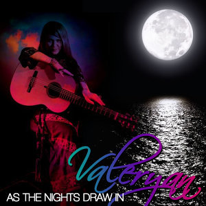 As the Nights Draw In - Single