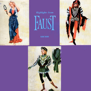Highlights from Faust