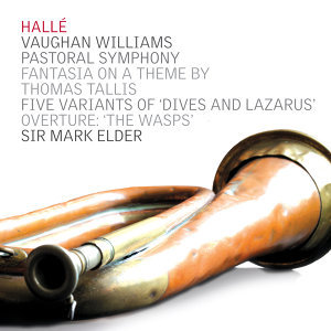 Vaughan Williams: Pastoral Symphony