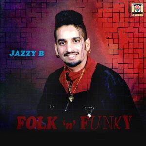 Folk 'N' Funky