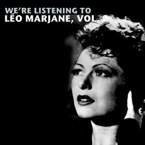 We're Listening To Léo Marjane, Vol. 2