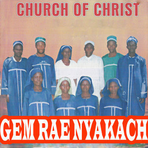 Gem Rae Nyakach