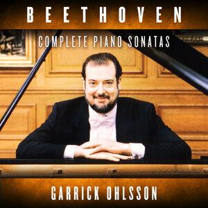 Garrick Ohlsson: The Complete Beethoven Sonatas