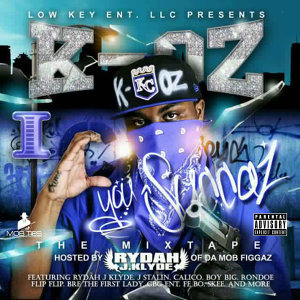 I C You Succaz (Hosted by Rydah J. Klyde)