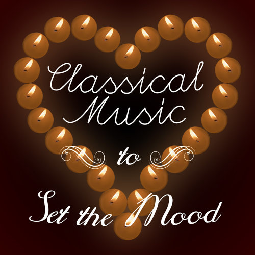 Classical Music to Set the Mood