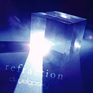 Refraction - EP