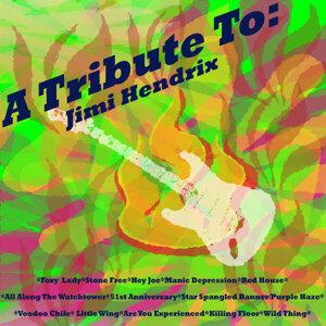 A Tribute To: Jimi Hendrix