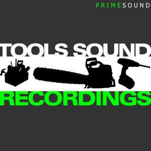 Tools Sound Recordings