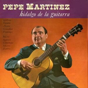 El Hidalgo de la Guitarra