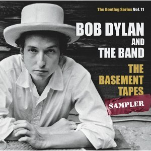 The Basement Tapes Sampler: The Bootleg Series, Vol. 11