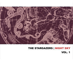 The Night Sky, Vol. 1