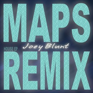 Maps (House Remix EP) - House Remix EP