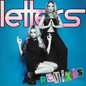 Letters - Remixes