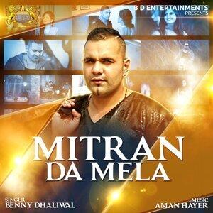 Mitran da Mela