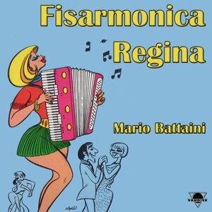 Fisarmonica regina