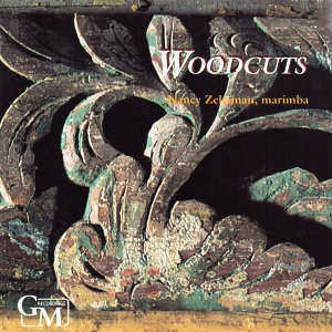 Woodcuts: Music for Solo Marimba
