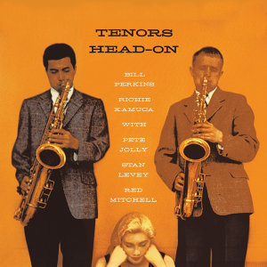 Tenors Head-On (Remastered)