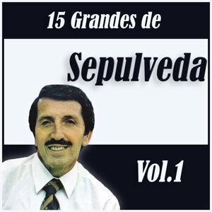 15 Grandes Exitos de Jorge Sepúlveda Vol. 1
