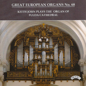 Great European Organs No.68: Fulda Cathedral, Germany