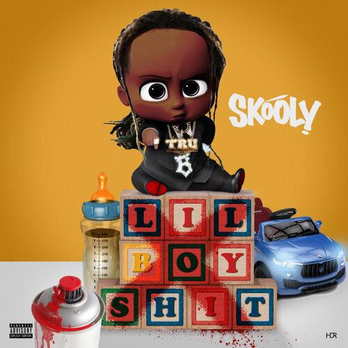 Lil Boy Shit