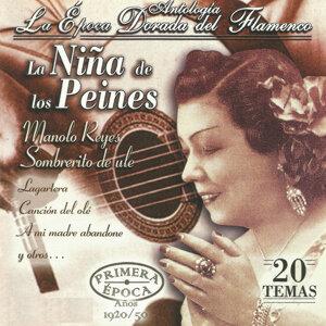 La Niña de los Peines, La Época Dorada del Flamenco