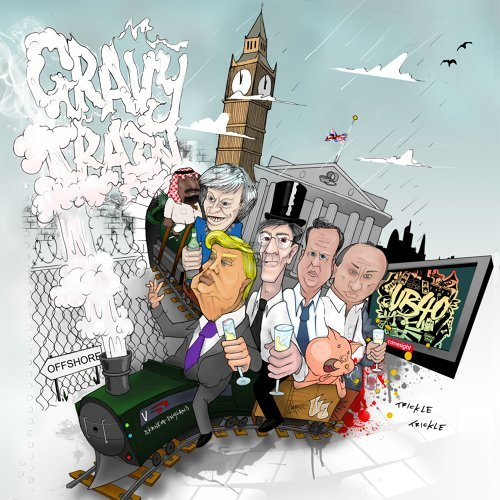 Gravy Train - Radio Edit