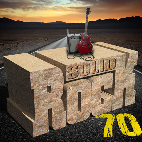 Solid Rock 70