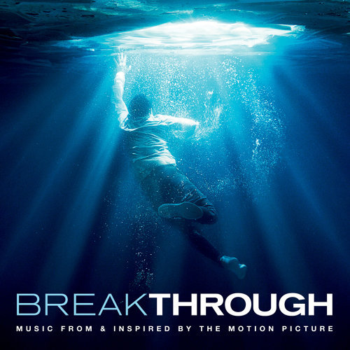"I'm Standing With You - From ""Breakthrough"" Soundtrack"