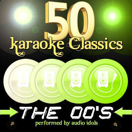 Audio Idols - In da Club (Originally Performed by 50 Cent) [Karaoke