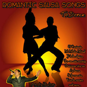 Romantic Salsa Songs to Dance