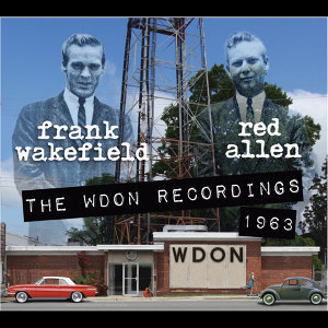 The WDON Recordings 1963