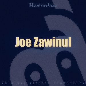 Masterjazz: Joe Zawinul