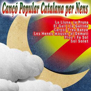 Cançó Popular Catalana per Nens