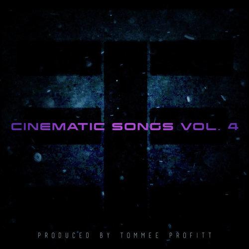 Cinematic Songs - Vol. 4